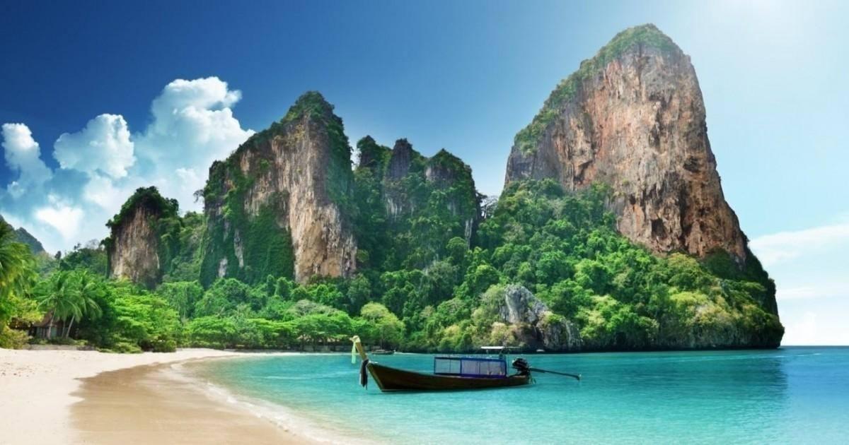 Voyager en Thaïlande, à faire au moins une fois dans sa vie