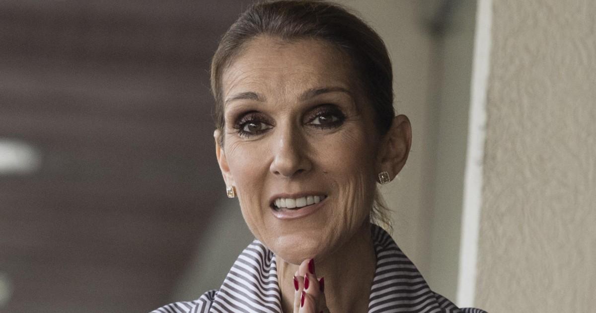 La confession de Céline Dion sur son état de santé