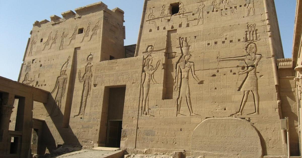 Les meilleurs itinéraires à entreprendre lors d'un premier voyage en Égypte