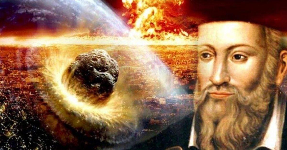 Les prédictions de Nostradamus pour 2020 sont effrayantes