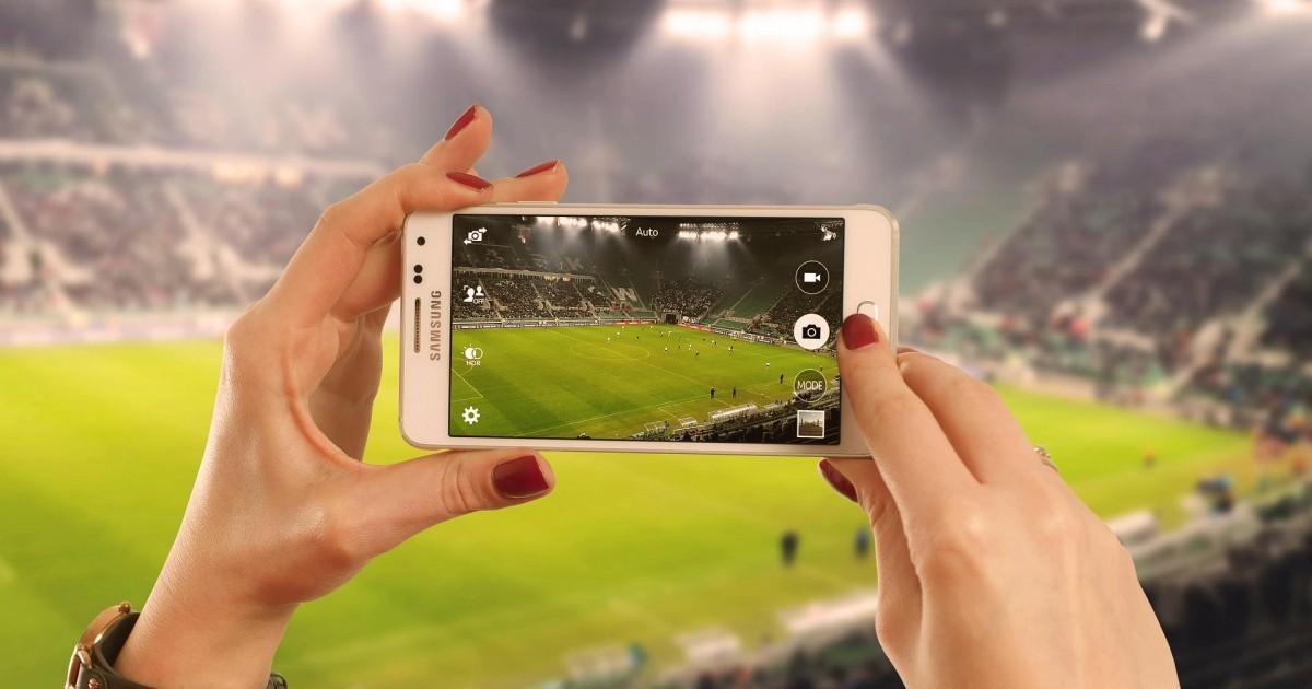 Les meilleurs sites de Streaming de Foot pour voir vos matchs en direct