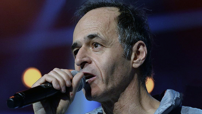 Les motivations de Jean-Jacques Goldman